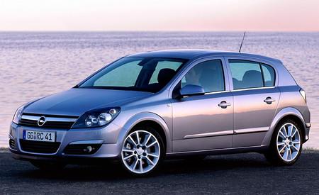 Opel Astra, Renault Megane y Ford Focus se alzaron como los coches que más visitaron el taller en 2019