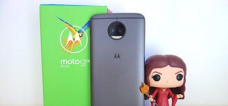 Moto G5S Plus, análisis: la S quiere decir mejor diseño y cámara doble