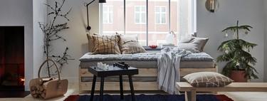 VÄRMER, la nueva colección de Ikea inspirada en las festividades invernales que hará que no quieras salir de casa