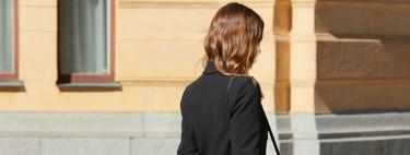 H&M propone looks perfectos para una vuelta al trabajo con estilo, sencillez y un toque rompedor