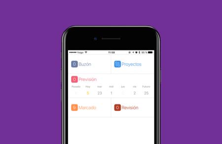 OmniFocus, la app que da contexto a todas tus tareas y a tu forma de trabajar: App de la Semana