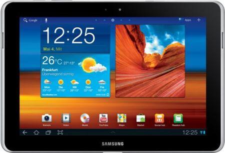 La corte alemana niega a Apple el bloqueo del Galaxy Tab 10.1N y el Galaxy Nexus