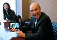 RIM podría detener la producción del BlackBerry PlayBook, según una firma inversora