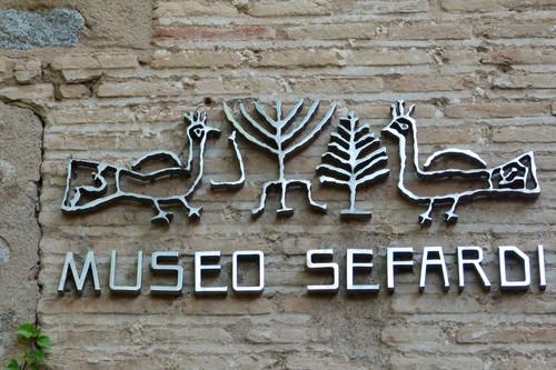 Visita a la Sinagoga del Tránsito: el imprescindible Museo sefardí de Toledo