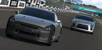 Semana de los videojuegos: Los Simpsons al estilo GTA y Gran Turismo 5 con el Nissan GT-R