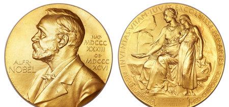 Por qué el Nobel de Química es el patito feo de los premios, y no se lo merece