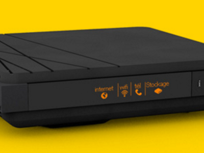 Orange tiene listo su nuevo Livebox: conexiones con hasta 1 Gbps, UHD y videojuegos