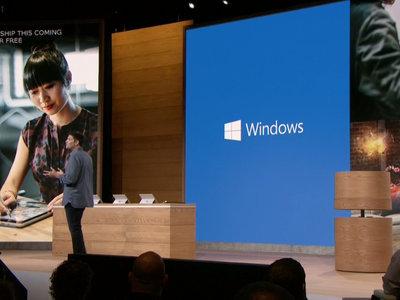 Estas son las funciones que Microsoft dejará fuera de Windows 10 en la Creators Update