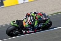 Superbikes Europa 2013: Tom Sykes firma su primer doblete