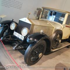 Foto 41 de 96 de la galería museo-automovilistico-de-malaga en Motorpasión