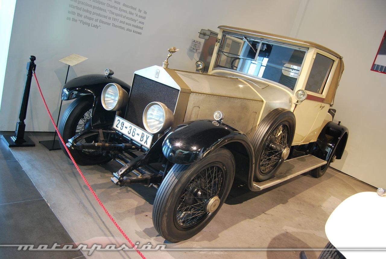 Foto de Museo Automovilístico de Málaga (41/96)