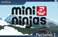 'Mini Ninjas'. Análisis