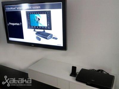 Bose Videowave, el televisor que mejor suena del mundo