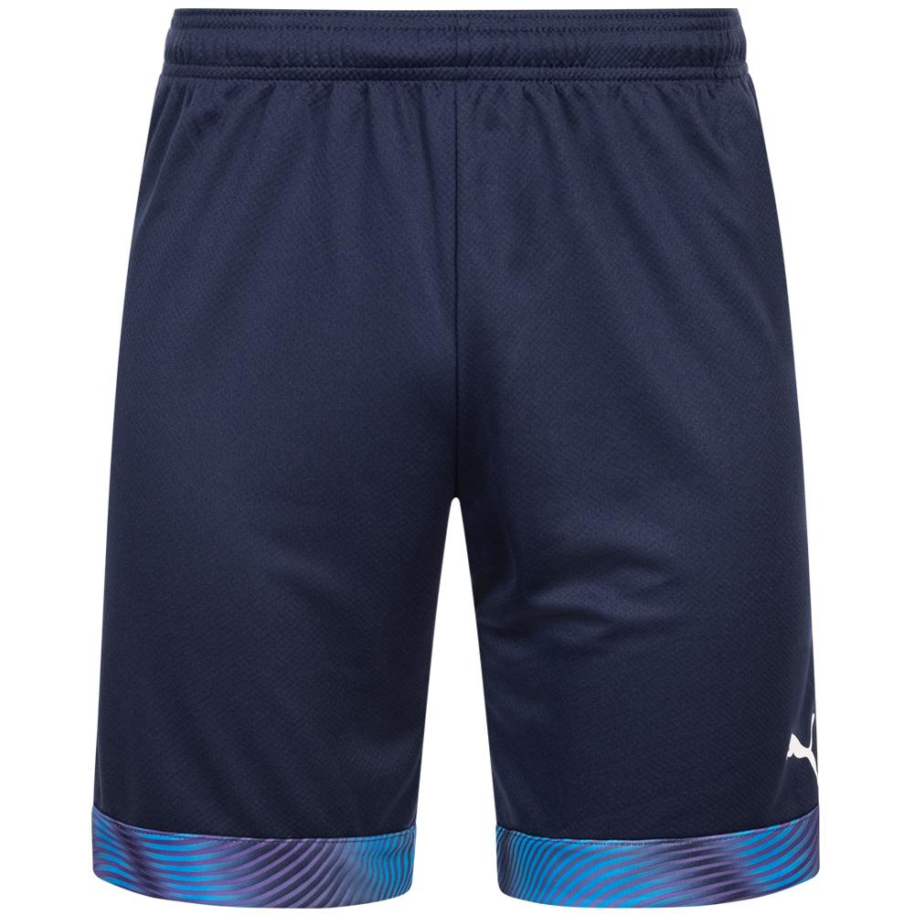 PUMA Cup Hombre Pantalones cortos 704068-06