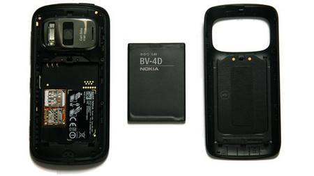 Nokia quiere acoplar cámaras similares a Lytro en los móviles