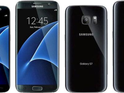 Una funda con batería auxiliar entre los accesorios para los Galaxy S7: ¿un aviso de que irán justos de autonomía?
