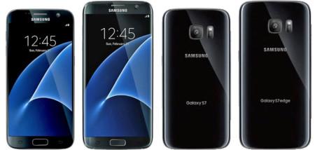 b5306b876d6 Una funda con batería auxiliar entre los accesorios para los Galaxy S7: ¿un  aviso de que irán justos de autonomía?