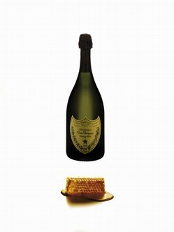 """Las """"7 experiencias"""" de Dom Pérignon, privatísimo a partir de septiembre 2008"""