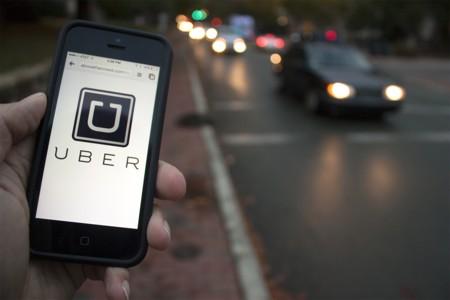 Uber utilizará imágenes satelitales de alta calidad en su aplicación