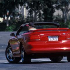 Foto 45 de 70 de la galería ford-mustang-generacion-1994-2004 en Motorpasión