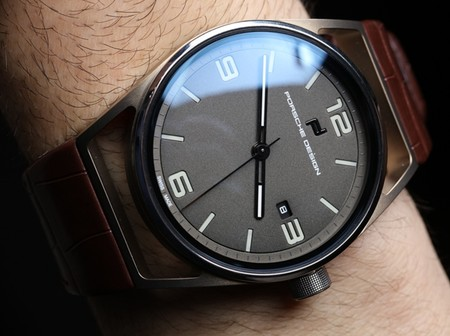 Porsche Design Timepieces 01