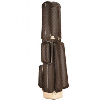 Exclusivos diseños de Louis Vuitton para fanáticos del Golf