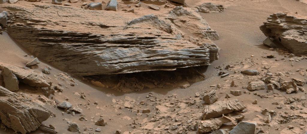 Las 8 cosas que hemos aprendido sobre Marte