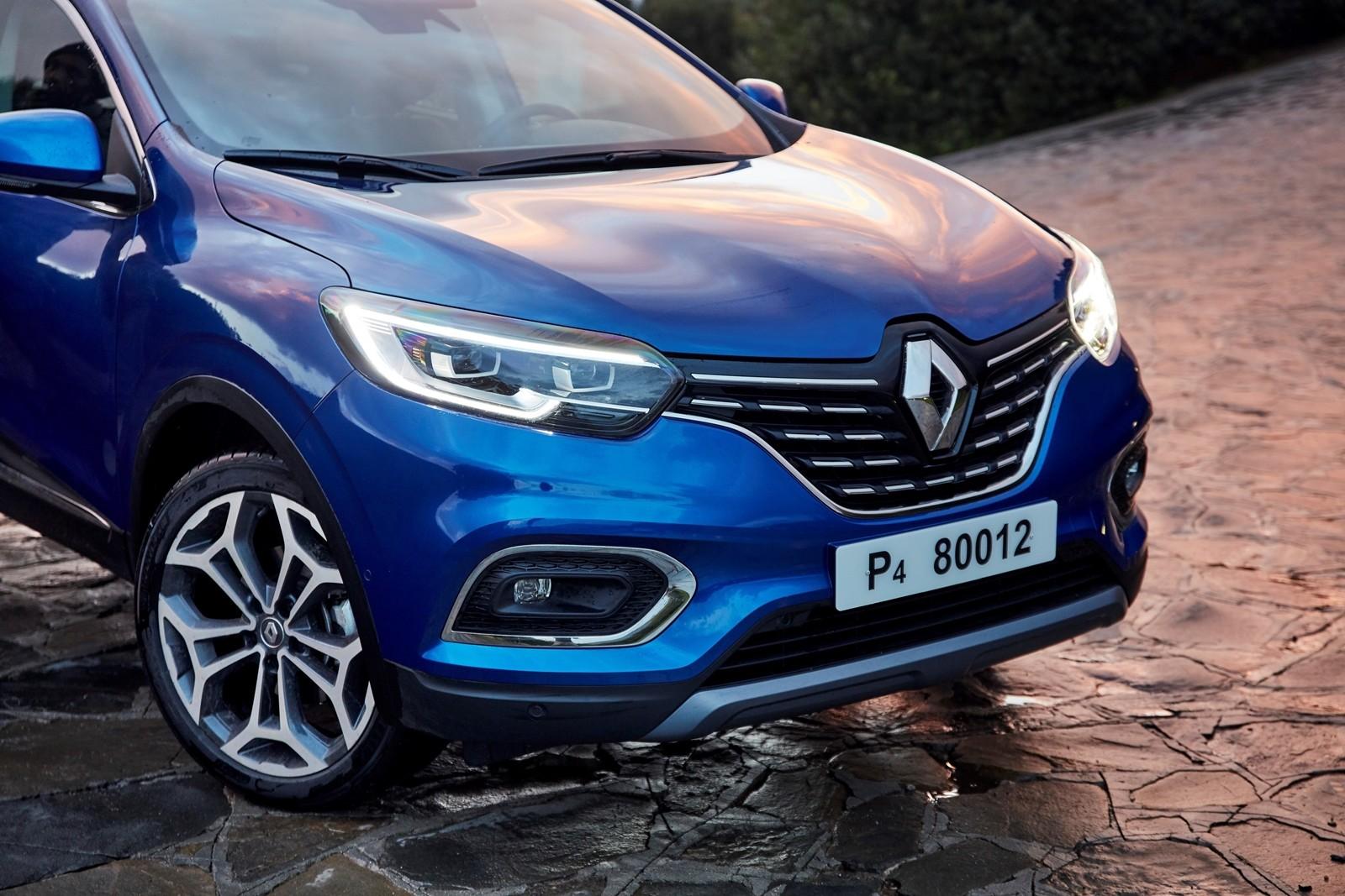 Foto de Renault Kadjar 2019 (91/98)