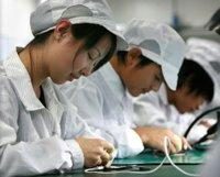 iPhone 5 comienza a ser fabricado por Pegatron y Foxconn