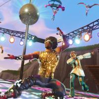 La captura de banderas llega a Fortnite con un nuevo modo con el baile como protagonista