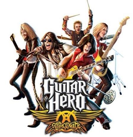 Deja de tocarla Sam: adiós a Guitar Hero. Imagen de la semana