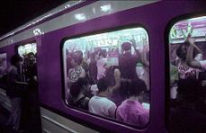 Poesía española en el metro... de Manila