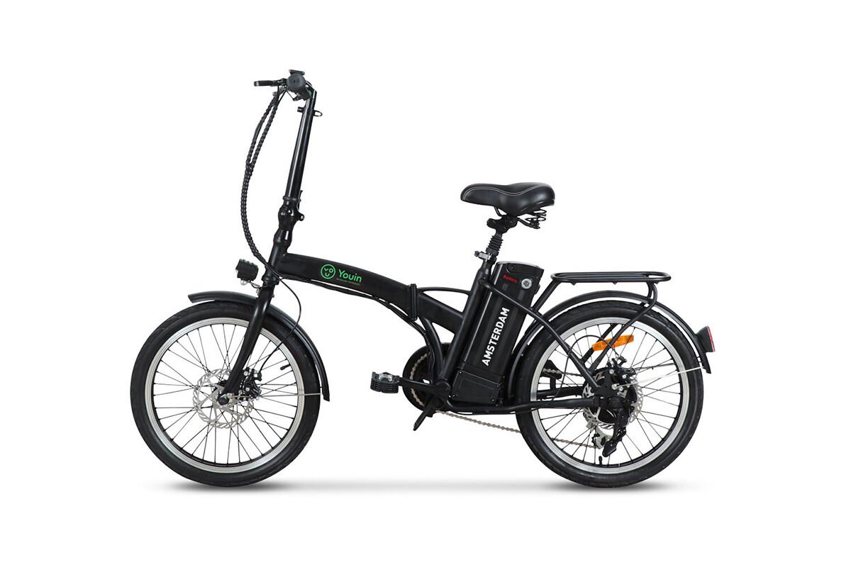 bicicleta montaña electrica barata