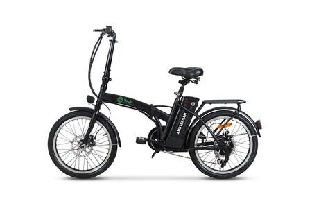 You-Ride Amsterdam, a examen: las preguntas que nos habéis enviado (y sus respuestas) de la bicicleta eléctrica de YouIn