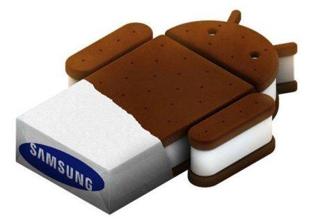 Se filtran los teléfonos y tablets que Samsung prepara para finales de 2011