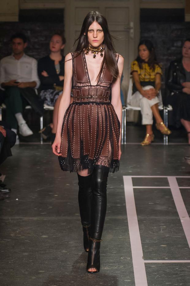 Foto de Givenchy colección Primavera-Verano 2015 (22/58)