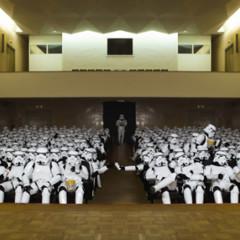 Foto 9 de 16 de la galería el-dia-a-dia-de-los-stormtroopers en Trendencias Lifestyle