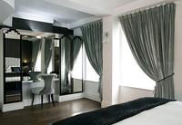 Sanctum Soho Hotel, ideal para estrellas de rock