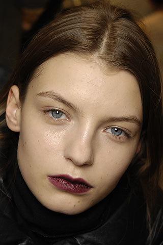 maquillaje otoño