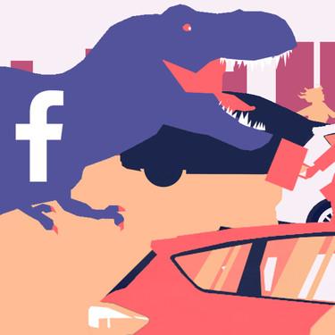 La gran historia de por qué hemos abandonado Facebook en masa