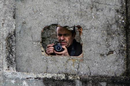 Cinco maneras poco convencionales de mejorar tu práctica fotográfica