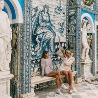 Estos son los lugares más bonitos de Lisboa (y alrededores): las influencers nos inspiran para unas vacaciones de verano perfectas