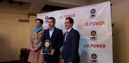Estudio De Confiabilidad De J D Power 2018 7
