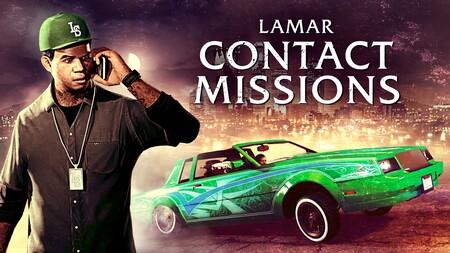 Gta Online Misiones Lamar