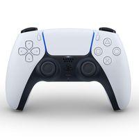 El mando de control de PS5 sale a la luz. Así es el nuevo DualSense