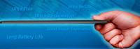 Intel apuesta por que el 100% de los ultrabooks sean táctiles