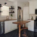 Antes y después: una cocina que pasa de vieja y aburrida a centro neurálgico de la vivienda