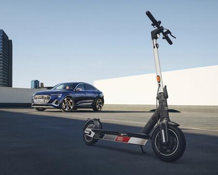 Cuando una marca de coches da el inesperado salto al e-scooter