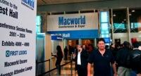 """Paul Kent: """"Esta Macworld tendrá todo lo bueno del evento del 2008"""""""