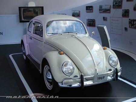 50 Aniversario de la Planta Volkswagen de Puebla